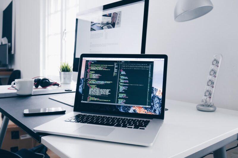 大学生の自己投資1:プログラミング