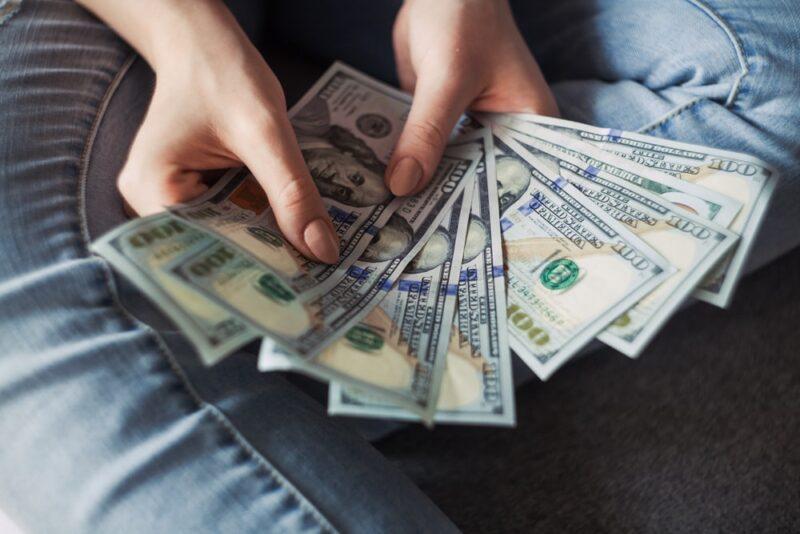 大学生の自己投資4:お金の勉強