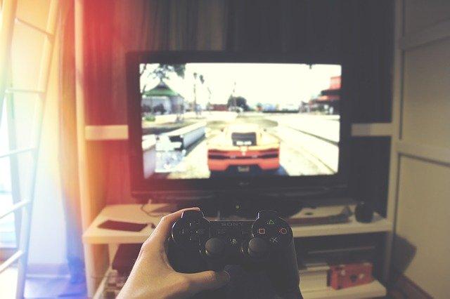 大学生におすすめな遊び4:テレビゲーム